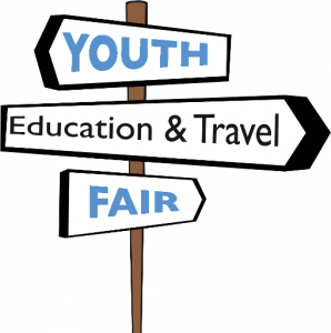 Youth Education Travel Fair