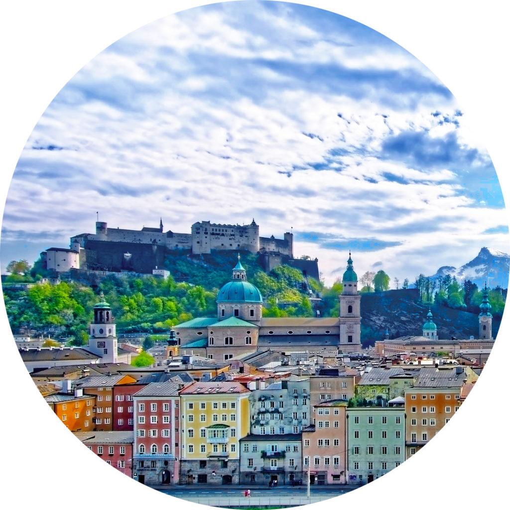 YETF Salzburg